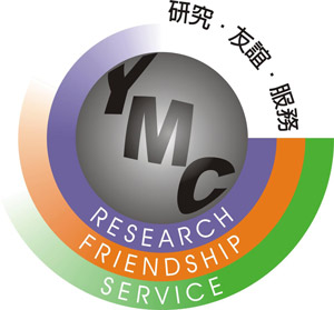 The Young Men Business Club (YMC) TAIWAN