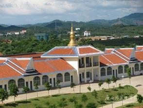 廣西外國語學院